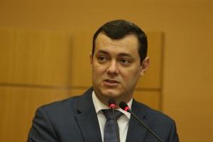 Eliezer Siqueira Júnior. Foto: César de Oliveira