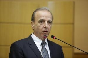 Henrique Prata destaca importância do Hospital de Câncer de Barretos