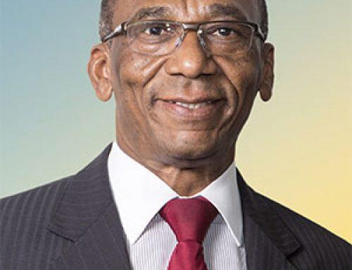 Pastor Antônio dos Santos