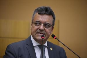 """Luciano Pimentel: """"Discordância política não dá direito a segregação"""""""