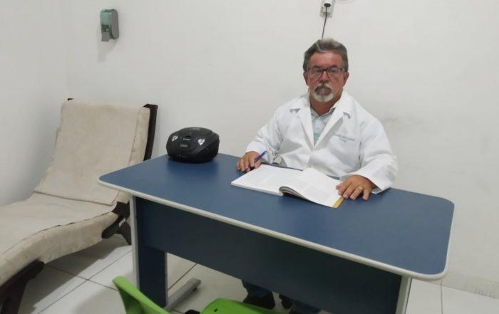 Psicólogo Ronaldo Rodrigues fala sobre depressão no dia 28.
