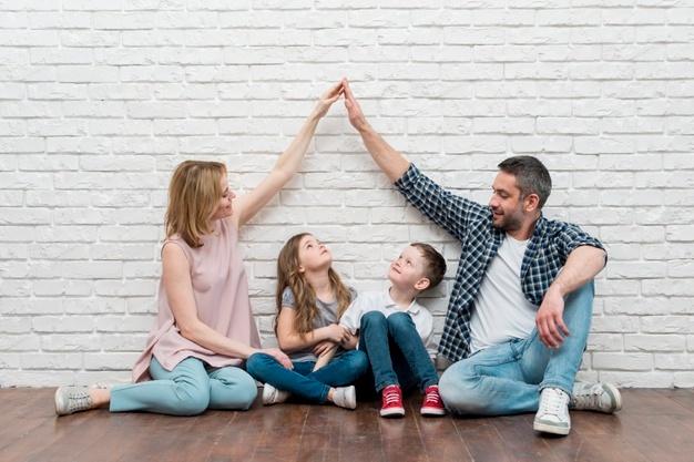 Sua Família é Importante