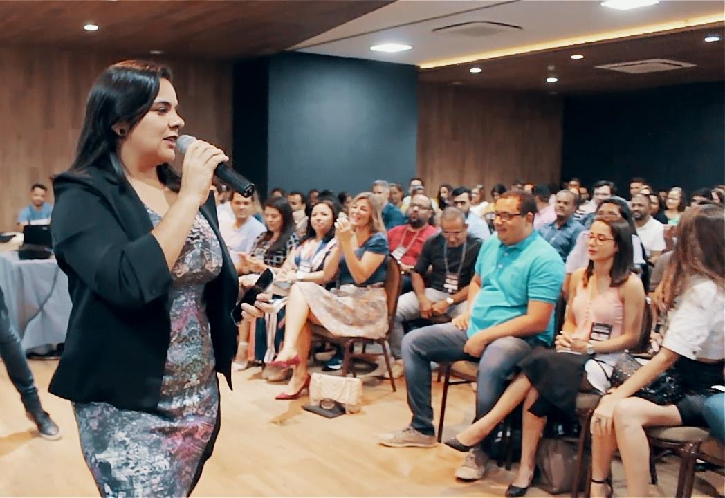 Inscrições abertas para palestra sobre propósito e sucesso na Escola do Legislativo