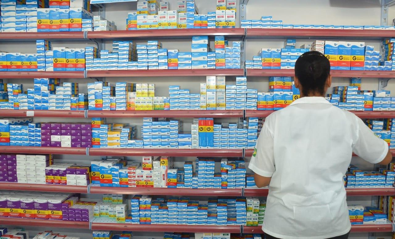 Farmácias devem se adequar para evitar contágio da Covid-19 – Assembleia Legislativa de Sergipe