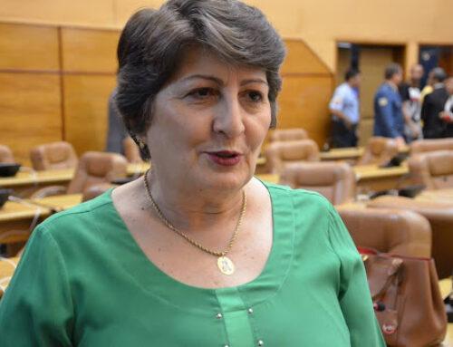 Câncer: Maria Mendonça destaca importância do Janeiro Verde