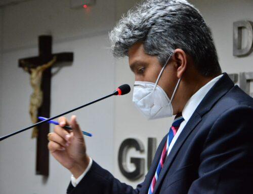 Dr. Samuel apoia ação dos MPs que pede medidas específicas para cada região