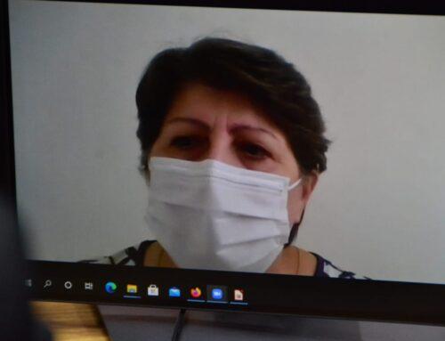 Maria Mendonça apela por prorrogação do decreto para produtores de milho