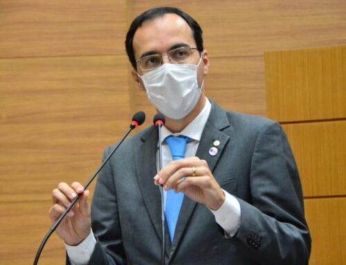 Georgeo detalha ação criminal do MPF sobre Hospital de Campanha da PMA