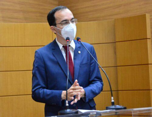 Após denúncia do MPF, Georgeo espera apoio para CPI da Covid